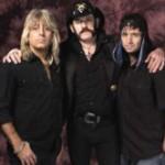 Na Rock for People Europe přijedou Motörhead