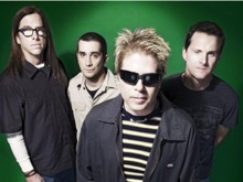 Nové album The Offspring bude v létě