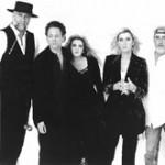 Fleetwood Mac vyrazí po šestnácti letech s Christine McVie