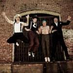 Red Hot Chili Peppers mají třicet nových písniček