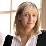 J. K. Rowlingová chystá novou knihu pro děti