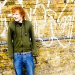 VIDEO: Ed Sheeran zveřejnil novou písničku