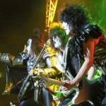 Kiss zahrají příští rok v Praze