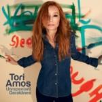 Nové album Tori Amos vyjde v květnu, známe podobu obalu