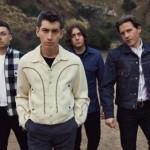 AM od Arctic Monkeys je letos nejprodávanější na vinylu