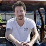 Frank Turner: Díky cestování utíká život pomaleji