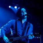 VIDEO: Jack White hrál s Robertem Plantem skladbu Led Zeppelin