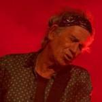 Keith Richards chce nahrát nové album Rolling Stones