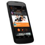 Aplikace pro Android – veřejná beta verze