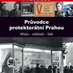 Knihou roku 2014 se stala publikace Průvodce protektorátní Prahou
