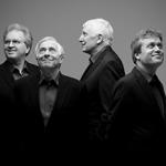The Hilliard Ensemble naposledy v Praze