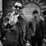 Godsmack končí práce na šestém albu