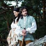 V České televizi se o Vánocích objeví tři nové princezny