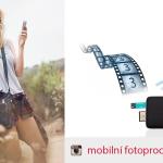 Zúčastněte se Kingston mobilní fotoprocházky avyhrajte hodnotné ceny