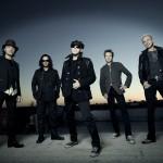 PRVNÍ DOJEM: Scorpions slavili padesátku