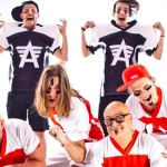 Abraxas: Naši hudbu drží pohromadě groove