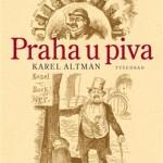Kniha Praha u piva líčí historii piva v české metropoli