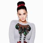 Katy Perry vydělala v hudebním šoubyznysu nejvíce
