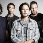 Pearl Jam vydají záznam koncertu