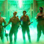 Nejneoblíbenější trailer mají noví Krotitelé duchů