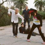 VIDEO: Red Hot Chili Peppers mají klip Go Robot
