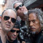 Podle Hetfielda vyjde nové album Metalliky na podzim