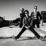 VIDEO: Green Day zveřejnili skladbu Revolution Radio