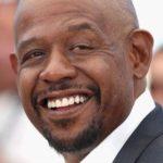 Forest Whitaker bude hrát ve filmu Black Panther